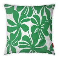 Zeleno-biela obliečka na vankúš Vitaus Jungle Paradiso, 43&am...