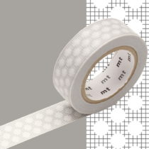 Washi páska MT Masking Tape Reine, návin10m