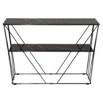 Konzolový stolík RGE Cube, šírka 100 cm