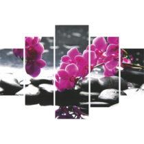 5-dielny obraz Astrid