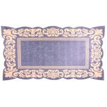 Kobrec Vitaus Fareho Lacivert, 60×100 cm