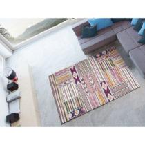 Koberec s prímesou bavlny Universal Chenille Zarohna, 160 × 230 cm