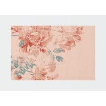 Ružový koberec Oyo home Suzzy Rosa, 140×220 cm