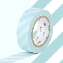 Washi páska MT Masking Tape Benoit, návin10m