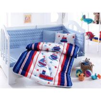 Detský posteľný set Denizci Rasso, 100 × 170 cm