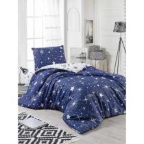 Obliečky na jednolôžko Stars, 140×200 cm