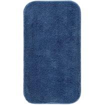 Modrá kúpeľňová predložka Confetti Miami, 6...