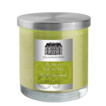 Sviečka s vôňou bambusového zeleného čaju V...