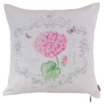 Obliečka na vankúš Apolena Pink Hortensia