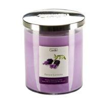 Aromatická sviečka s vôňou levandule Copenhagen Candles French...