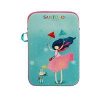 Obal na iPad Mini Kori Kumi Under My Umbrella
