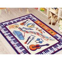 Detský koberec Sardo Kids, 200×290 cm