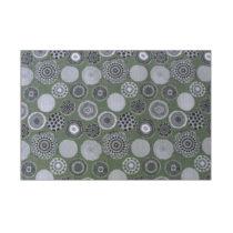 Zelený záhradný koberec Hartman Esteli, 200 × 140 cm