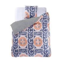 Bavlnené obliečky na jednolôžko DecoKing Marocco, 135&#xA0...