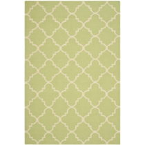 Vlnený koberec Safavieh Darien, 91×152 cm