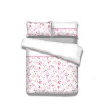 Flanelové posteľné obliečky AmeliaHome Sweet Dreams, 135&#...