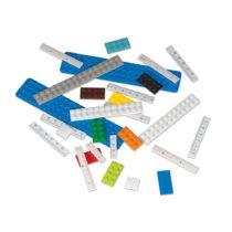 Pravítko LEGO®, dĺžka 30 cm