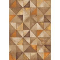 Béžový koberec Universal Delta, 115 × 160 cm