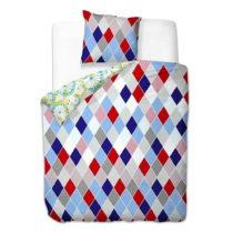 Obliečky na dvojlôžko z bavlny DecoKing Stainedglass, 200&...