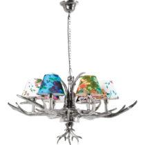 Závesné svietidlo Kare Design Flowers