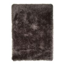 Tmavosivý koberec Pearl 120×170 cm
