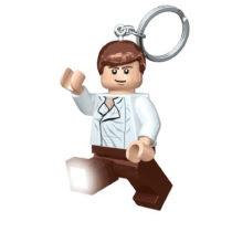 Svietiaca kľúčenka LEGO Star Wars Han Solo