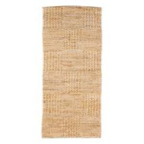 Prírodný koberec z juty De Eekhoorn Scenes, 140×70&am...