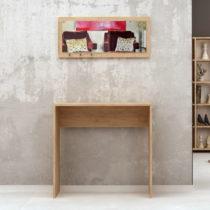 Kozmetický stolík Cosenza
