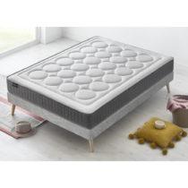 Dvojlôžková posteľ s matracom Bobochic Paris Passion, 160 x 20...