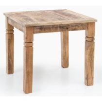 Jedálenský stôl z masívneho mangového dreva Skyport RUS...