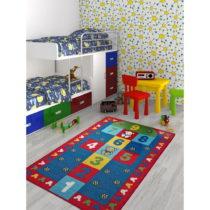 Detský koberec Seksek, 100×150 cm