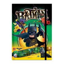 Linajkový zápisník LEGO® Batman, 120 strán