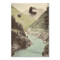 Plagát Antigravity Florent Bodart, 30x42 cm