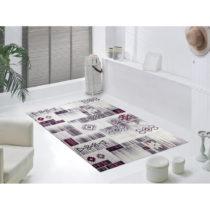 Odolný koberec Vitaus Dilayla, 80×150cm