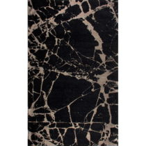 Koberec Pantujo Nero, 135×200 cm
