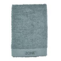 Petrolejovozelený uterák Zone Classic, 50×70&#xA0...