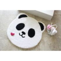Kúpeľňová predložka s motívom pandy Panda S...