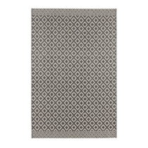 Čierno-béžový koberec Zala Living Minnia, 77&#xD...
