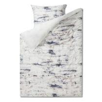 Posteľné obliečky z čistej bavlny Casa Di Bassi Marble, 155&a...