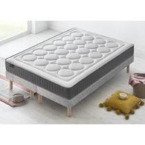Dvojlôžková posteľ s matracom Bobochic Paris Passion, 90 x 200...