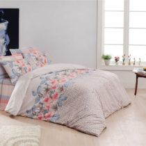Obliečky s plachtou na dvojlôžko Sierra, 200 x 220 cm