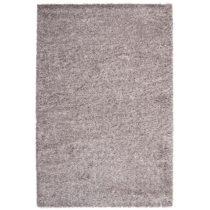 Svetlosivý koberec Universal Thais, 57×110cm