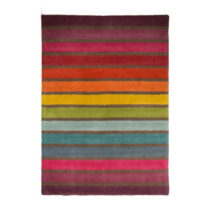Vlnený koberec Flair Rugs Illusion Candy, 160×230cm