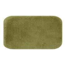 Zelená predložka do kúpeľne Confetti Miami, 57&#...