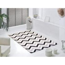 Odolný koberec Vitaus Olivia, 80×120cm