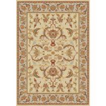 Béžový koberec Universal Khalil Beige, 133 x 190 cm