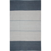 Bavlnený koberec Eco Rugs Rostock, 80×150 cm