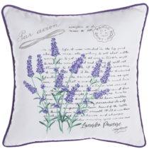 Obliečka na vankúš Apolena Lavender, 43×43...