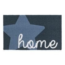Modrá rohožka Zala Living Design Star Home Blue, 50×...