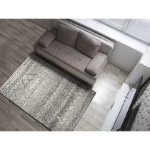 Sivý koberec Universal Hydra Grey, 160 × 230 cm